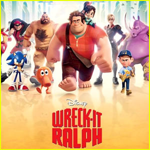 Film Review: Wreck It Ralph (PG)