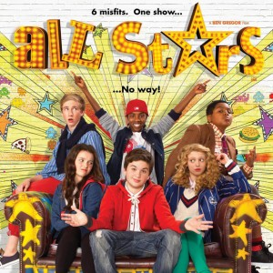 Film Review - All Stars (U)
