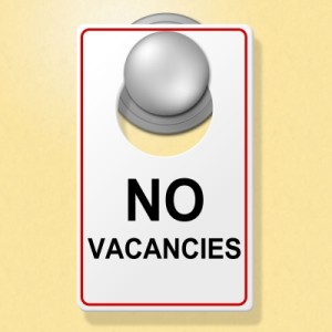 No Current Paid Vacancies Available
