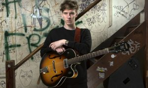 Steve's Track of the Week - George Ezra - Don't Matter Now