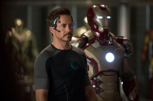 Film Review: Iron Man 3 (12)