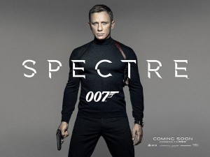 Spectre (12A) Review