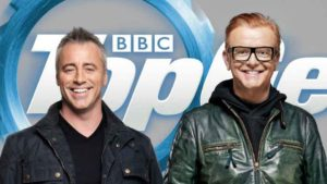 TV Review - The New Top Gear
