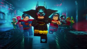 Review: The Lego Batman Movie (PG)